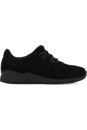 Asics Gel-lyte Iii Og Premium Sneakers