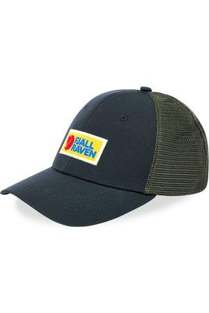 Fjällräven Vardag Trucker Cap