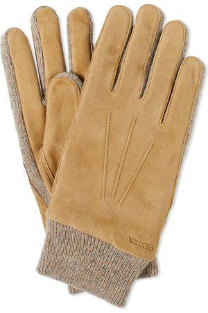 Hestra Men Gloves - Geoffrey Glove