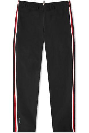 Moncler Tricolour Stripe Ski Pant