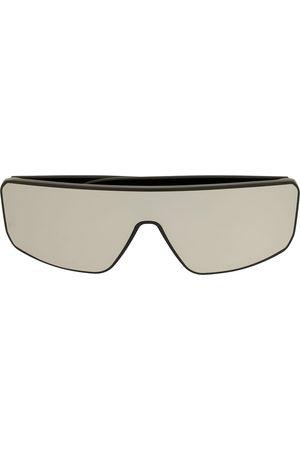 Rick Owens Mirrored sunglasses
