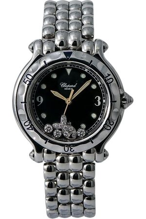 Chopard Pre-Owned Pre-owned Happy Sport Fish 33mm
