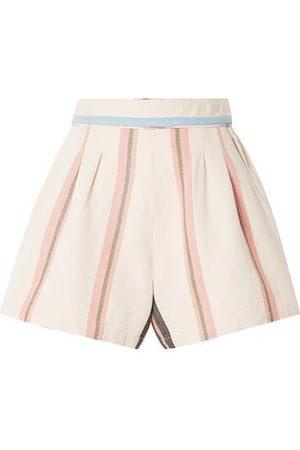 APIECE APART TROUSERS - Shorts