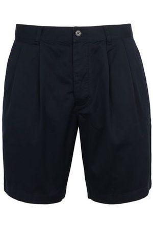 Armani TROUSERS - Bermuda shorts