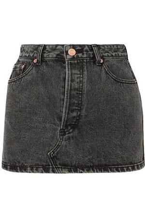 WELLDONE DENIM - Denim skirts