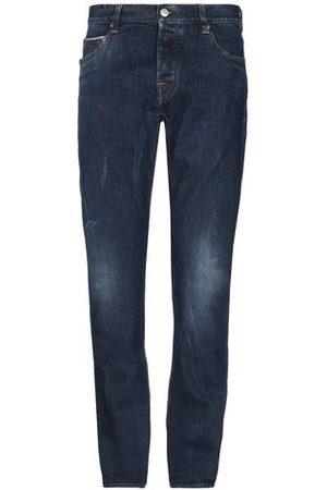 CARE LABEL BOTTOMWEAR - Denim trousers