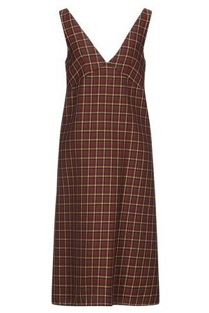Plan C DRESSES - 3/4 length dresses