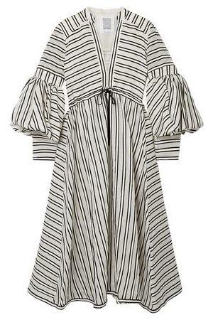 Rosie Assoulin DRESSES - 3/4 length dresses