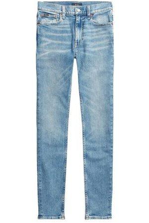 Polo Ralph Lauren DENIM - Denim trousers