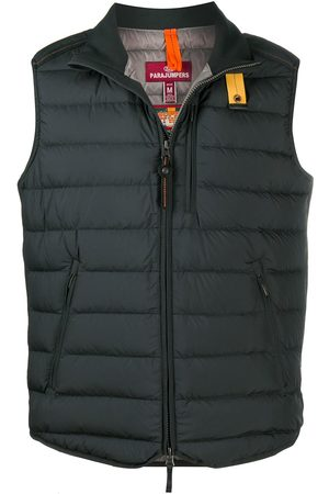 Parajumpers Men Body Warmers - Sleeveless padded jacket