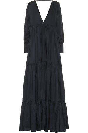 KALITA Exclusive to Mytheresa – Circe cotton voile maxi dress