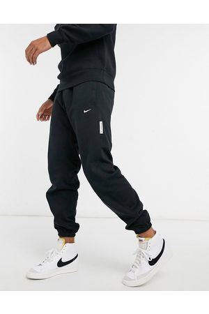 Nike Standard issue joggers in