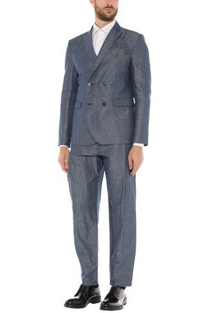 Emporio Armani SUITS AND JACKETS - Suits