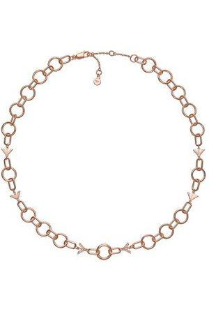 Emporio Armani Women Necklaces - JEWELLERY - Necklaces