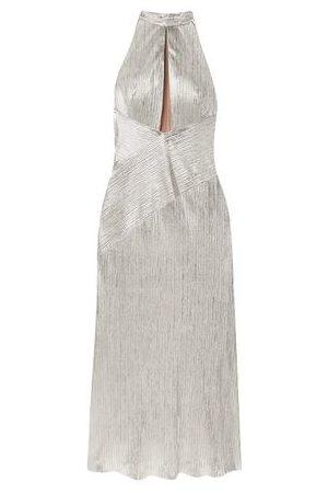 GALVAN DRESSES - 3/4 length dresses
