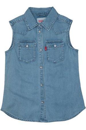 LEVI' S DENIM - Denim shirts