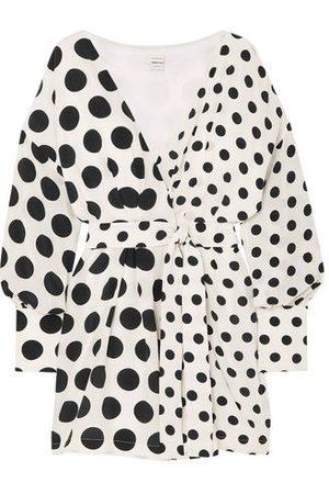 MOTHER OF PEARL DRESSES - Short dresses