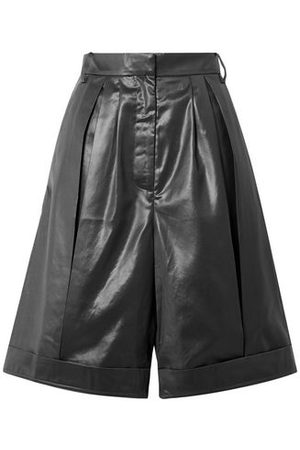 tibi TROUSERS - Bermuda shorts