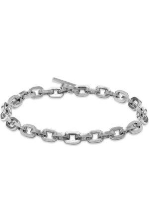M. COHEN Mini Cuadro Toggled Bracelet