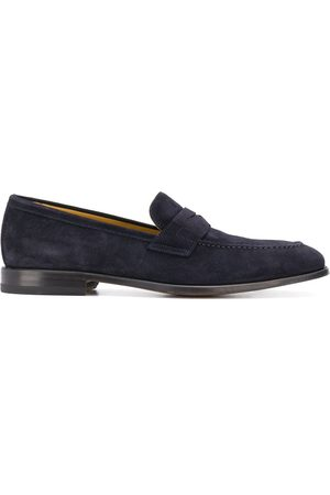 Scarosso Raimond penny loafers