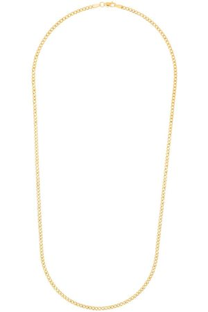 Hermina Athens Women Necklaces - Anchor chain-link necklace