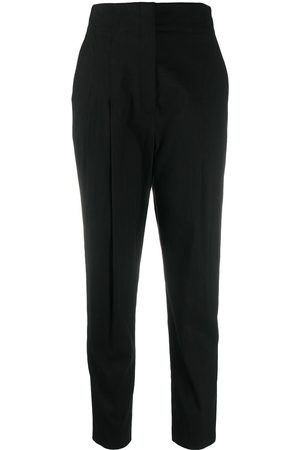 A.L.C. Slim-fit tailored trousers