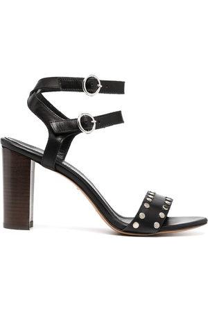Tila March Falmenco ankle-strap sandals