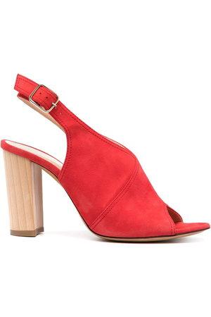 Tila March Women Sandals - Arona leather sandals