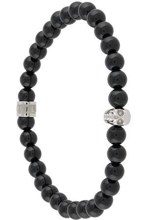 NORTHSKULL Men Bracelets - Atticus skull bracelet