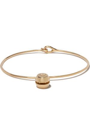Aurélie Bidermann Women Bracelets - 18kt yellow Bell bracelet
