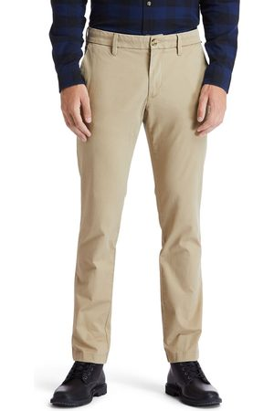 Timberland Sargent lake chinos for men in khaki khaki, size 32