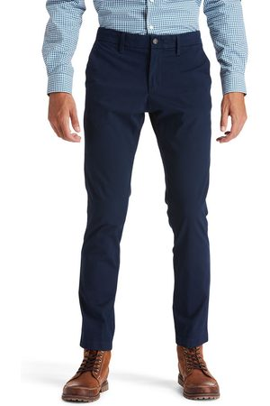 Timberland Sargent lake chinos for men in navy navy, size 32