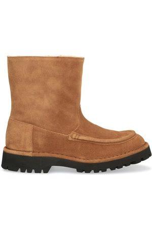 Kenzo K-Mount Boots