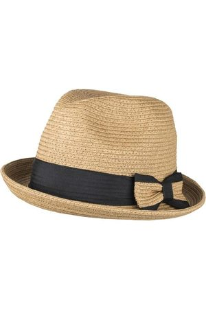 Dents Paper Straw Trilby, / ONE