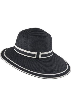 Dents Dipped Brim Paper Straw Hat, / ONE