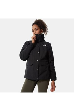 The North Face WOMEN'S PINECROFT TRICLIMATE JACKET