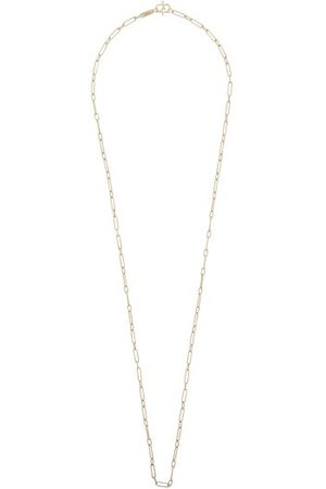 Retrouvai 14kt Chain-link Necklace - Womens