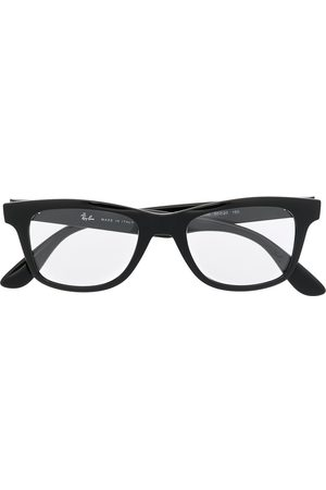Ray-Ban Rectangle frame glasses