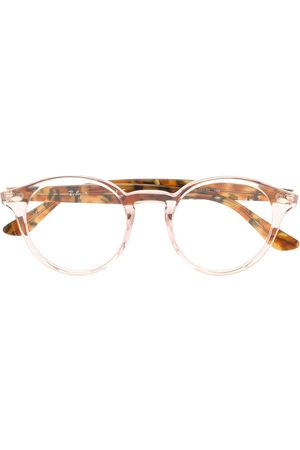 Ray-Ban Men Sunglasses - Round frame glasses