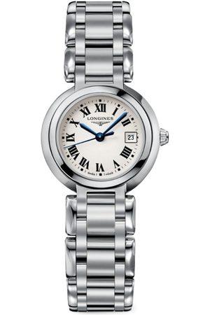 Longines Stainless Steel PrimaLuna Watch 26.5mm