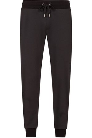 Dolce & Gabbana Tapered Sweatpants