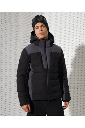 Superdry Sport Radar Pro Puffer Jacket