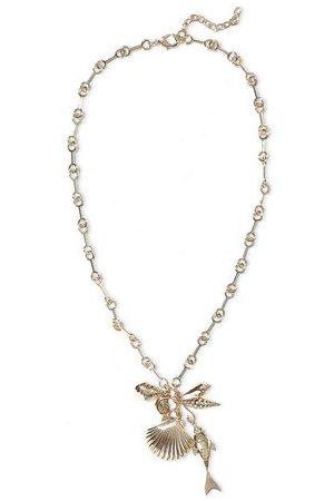 NOIR JEWELRY JEWELLERY - Necklaces