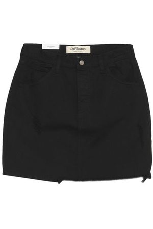 ROŸ ROGER'S DENIM - Denim skirts