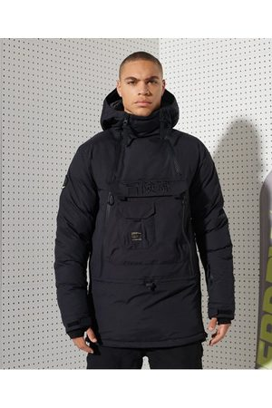 Superdry Sport Freestyle Overhead Jacket