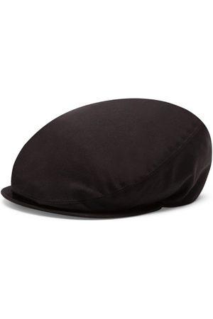 Dolce & Gabbana Cotton Flat Cap
