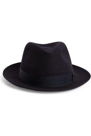 Lock & Co Hatters Felt Fairbanks Trilby Hat