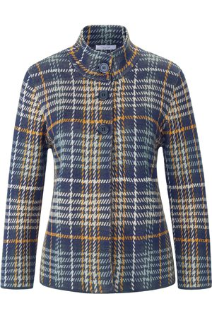 mayfair by Peter Hahn Cardigan 7/8-length sleeves size: 12