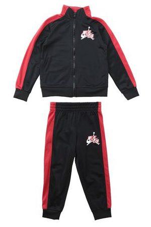 Jordan BODYSUITS & SETS - Baby fleece sets