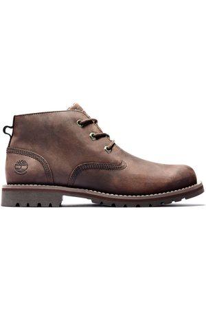 Timberland Larchmont ii chukka boot for men in dark dark , size 7